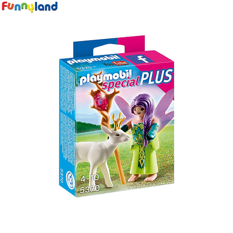 Playmobil 5370 Fairy with Deer