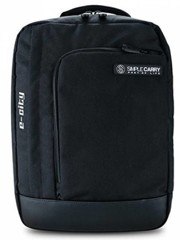 Balo Simplecarry E-City (M) Black