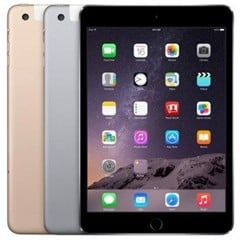iPad Mini 3 Wifi Cellular (3G+4G+Wifi)