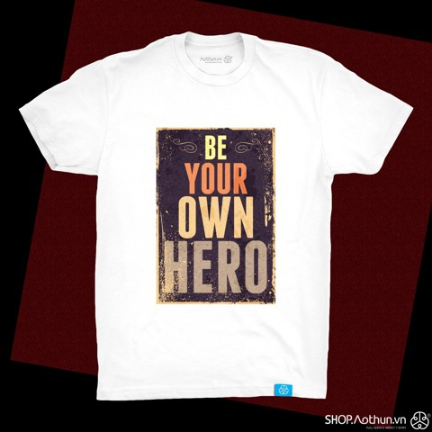 Be Your Own Hero ver 2