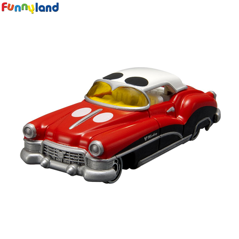 Tomica Disney Cars DM-01 Disney Motors