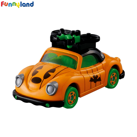 Tomica Disney Cars DM Goody Carrier Halloween