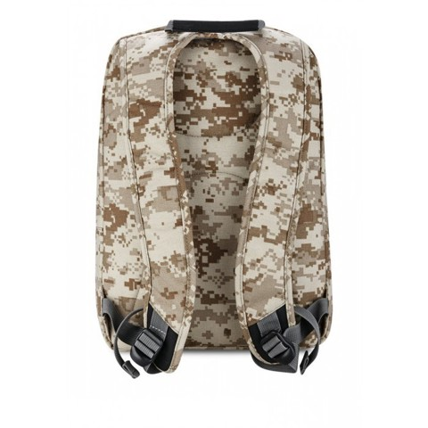 Balo laptop Mikkor Betty Pretty Camo