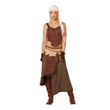 Trang phục Game of Throne cho nữ - Targaryen Game of Thrones women's costume