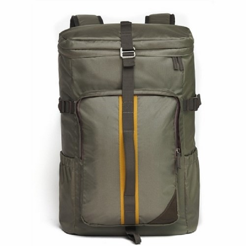 Seoul 15.6  Backpack (Xám nâu)