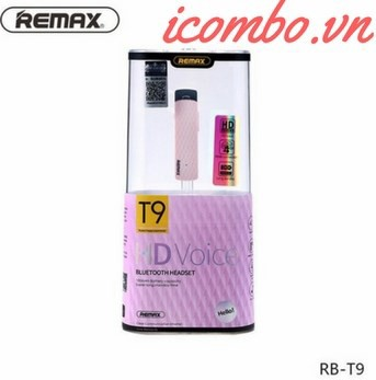 Tai nghe Bluetooth Remax RB-T9