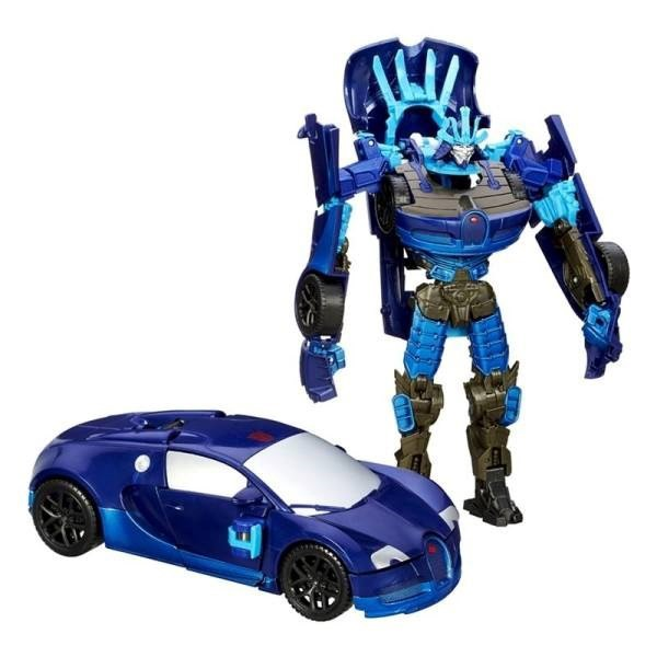 Robot biến hình Transformers Age of Extinction Flip and Change Autobot Drift - KN 4207