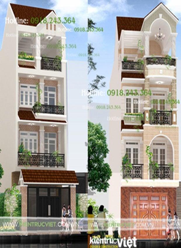 Nhà phố 65 m2 thoáng chi phí 1.6 tỷ