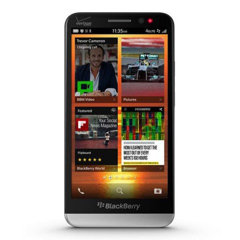 BlackBerry Z30 Verizon