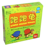 Ribbit Board Game - Đua Rùa
