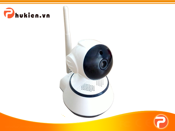 Camera IP WIFI HD