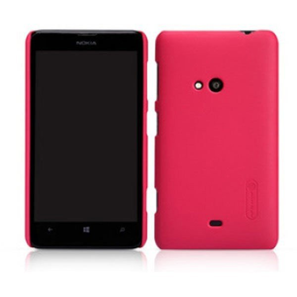 Case Niukin for Nokia Lumia 625 (Red)
