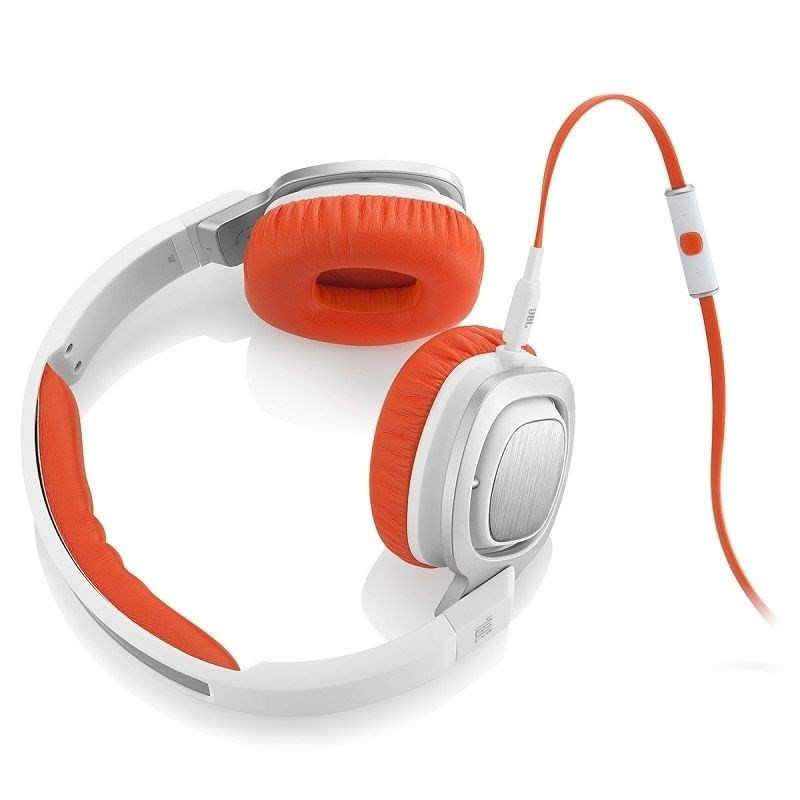 Tai nghe JBL J55i White Orange