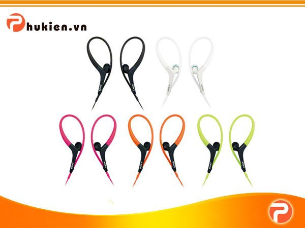 Tai Nghe Sony AS MDR-AS400