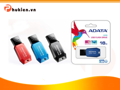USB Adata UV100 16GB - Blue
