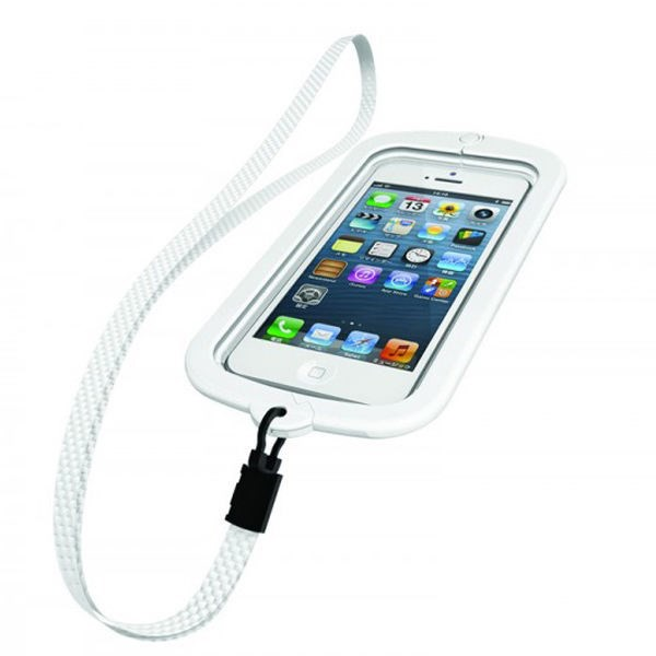Waterproof IPX8 protect case (White)