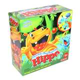 Hungry Hungry Hippo - Boardgame