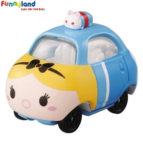 DM Tsum Tsum Alice (Top)