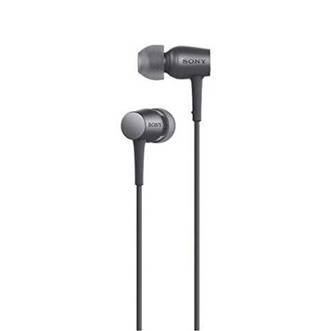 Tai nghe SONY h.ear in canal type earphone MDR-EX750AP - Đen