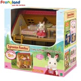 Sylvanian Families - Cosy Cottage Starter Home (Bộ Nhà Cosy)