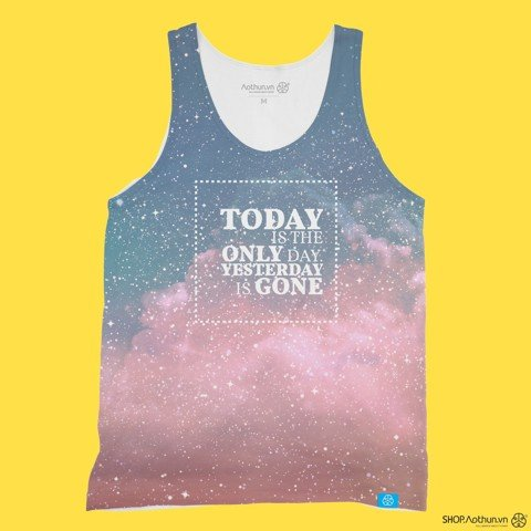 Today - Tank Top