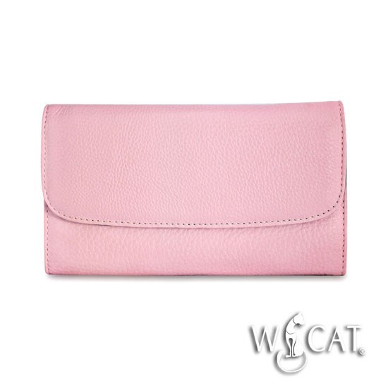 20592016 CURVED FLAP CLUTCH WITH WRIST HANDLE