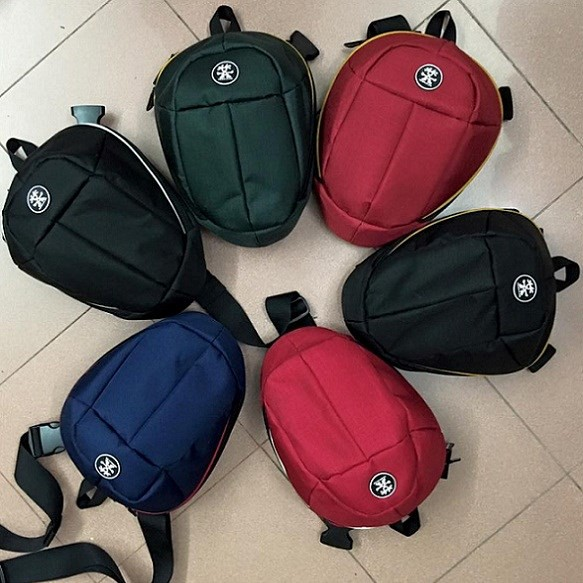 balo cặp túi máy ảnh cao cấp rẻ nhất vn ( crumler,caselogic,golla,...) - 19