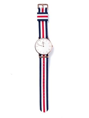 Daniel Wellington Canterbury Stainless Steel Women's Watch