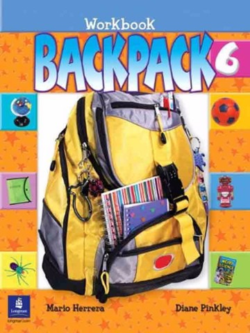 Backpack (1 Ed.) 6: Workbook