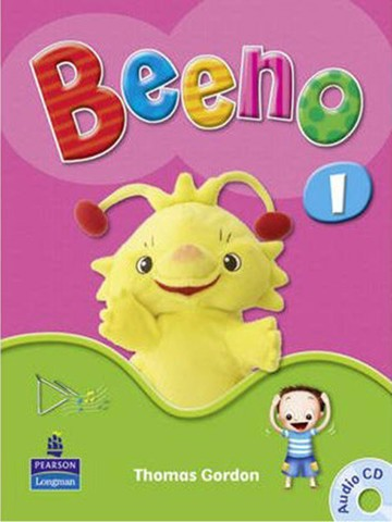 Beeno 1: Student Book with CD