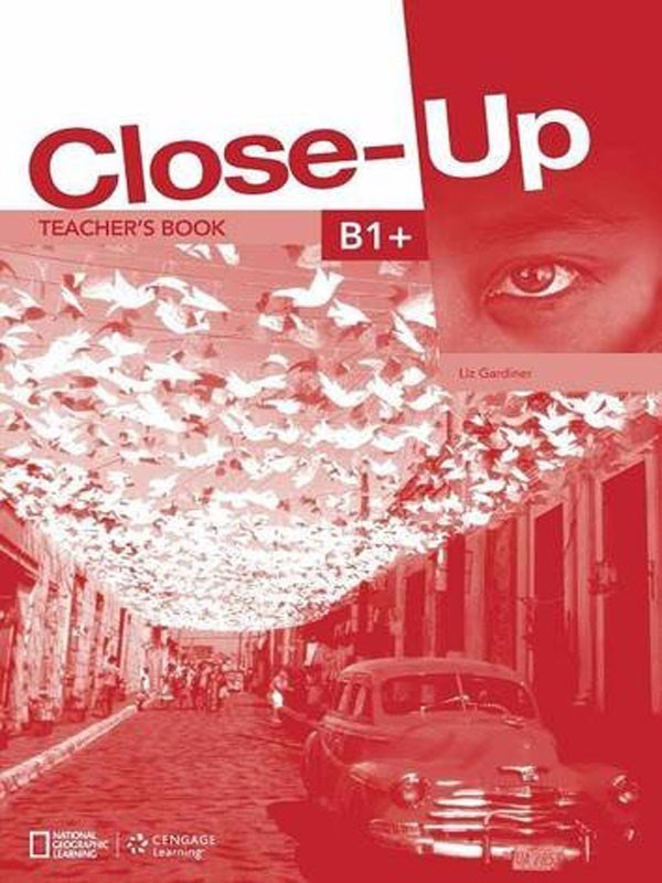 Close-up B1+: Teacher Book