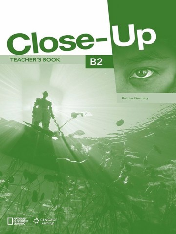 Close-up B2: Teacher Book
