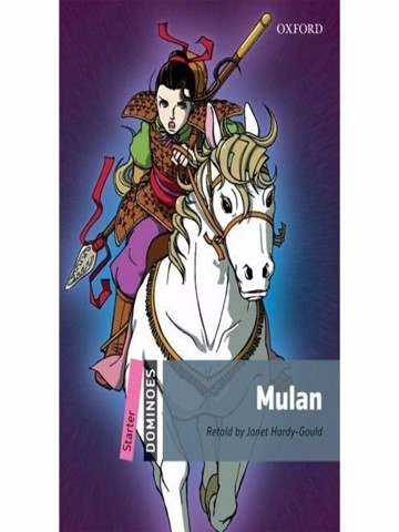 Dominoes Starter: Mulan MultiROM pack