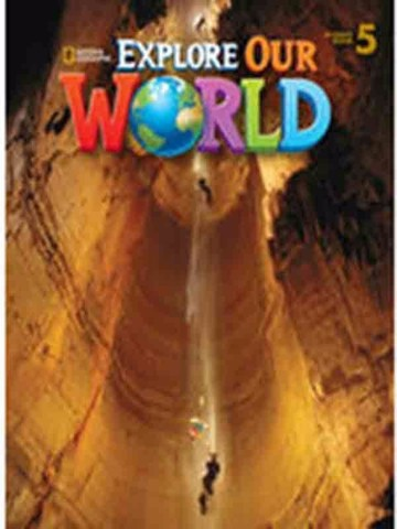 Explore Our World 5: Student Book