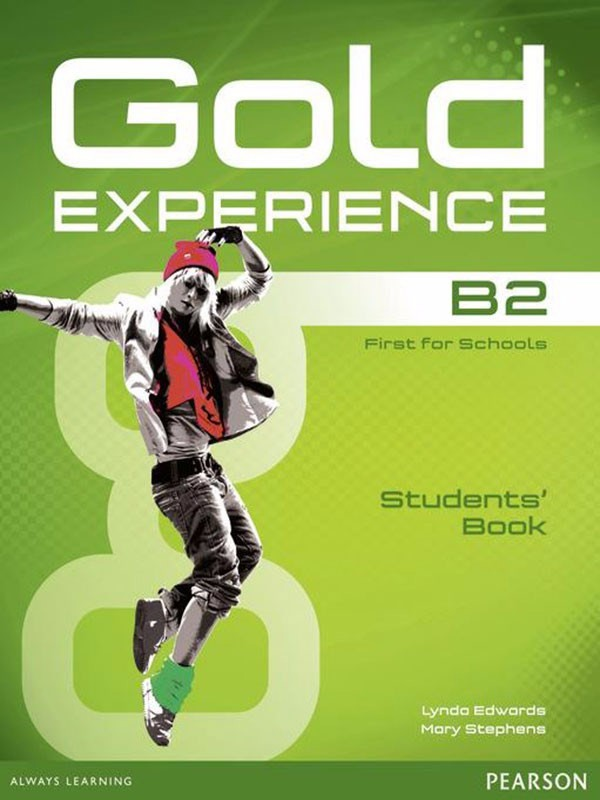 Gold Experience B2: Student Book with Multi - ROM