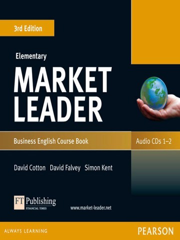 Market Leader ( 3 Ed.) Ele: Audio CD (2)