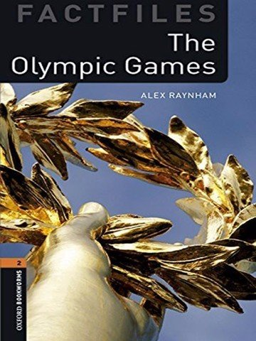 Oxford Bookworms Library 2: The Olympic Games MP3 Pack