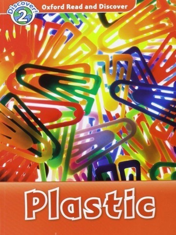 Oxford Read and Discover 2: Plastic Audio CD Pack