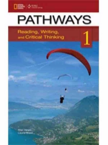 Pathways - Reading, Writing 1: Teacher Guide