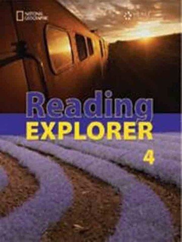 Reading Explorer 4: Teacher Guide