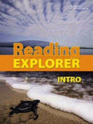 Reading Explorer Intro: Student Book