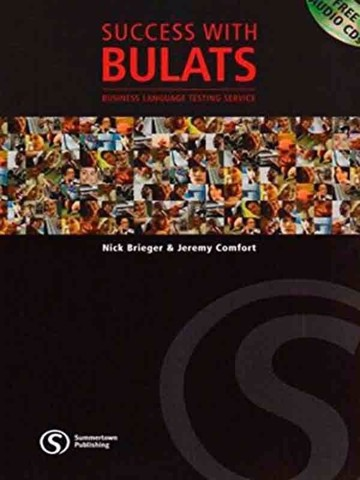 Success with BULATS, 1st Edition