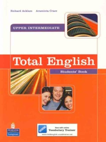 Total English Upper-Inter: Student Book