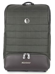 Mikkor The Igor photo laptop Backpack (M) Grey
