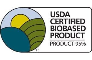 Chứng nhận hữu cơ USDA Certified Biobased của Mỹ