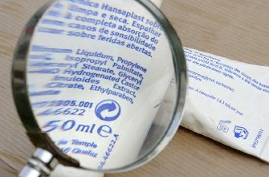 Chất bảo quản tổng hợp cho phép bởi các tổ chức chứng nhận hữu cơ Châu Âu