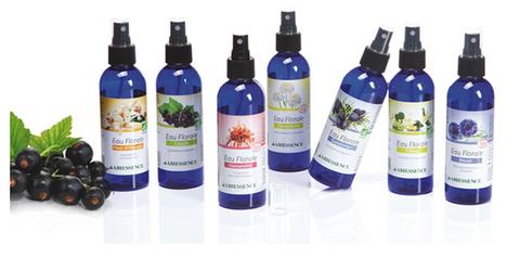 Các lợi ích làm đẹp của nước chưng cất Hydrosol/Floral Water
