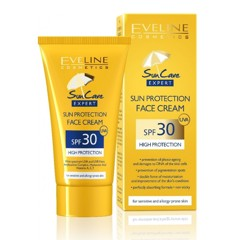 Kem chống nắng Eveline Sun Protection SPF 30