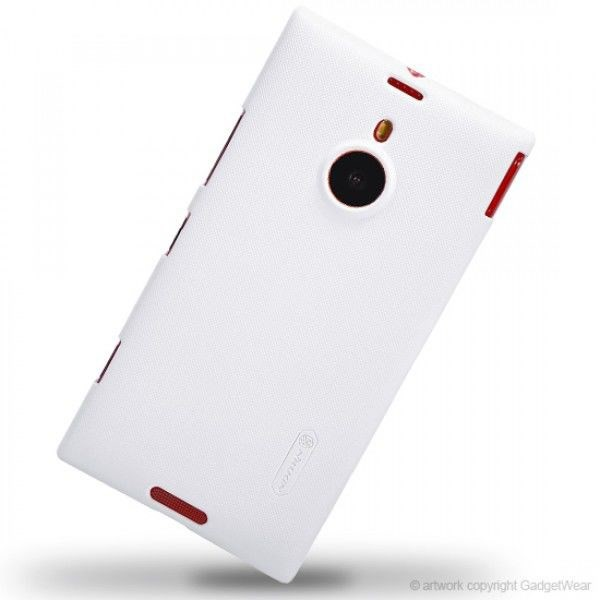 Case Nillkin for Nokia Lumia 1520 (White)