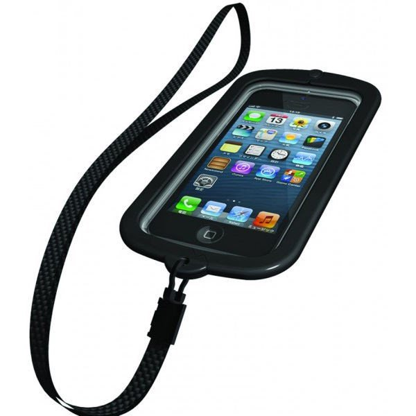 Waterproof IPX8 protect case (Black)